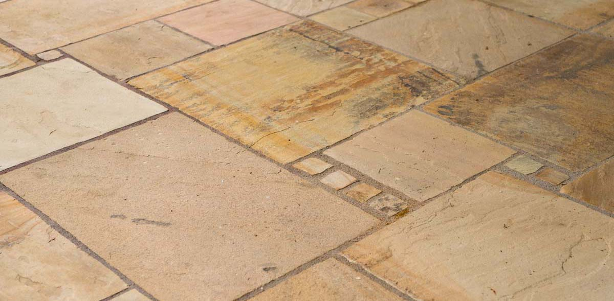limestone tiling London