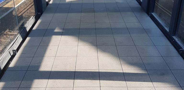railway tiling London