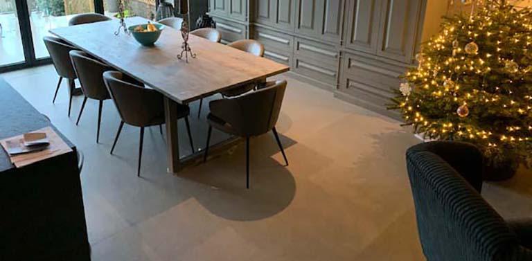 residential tiling London